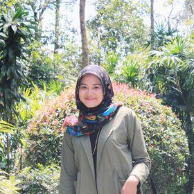 Nur Iqrimah Yuwono