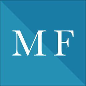 Mark Fred Mens Fashion
