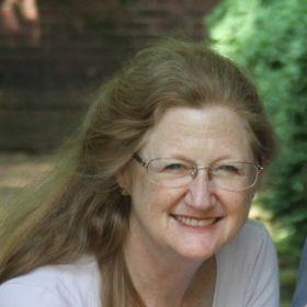 Pati McDougall