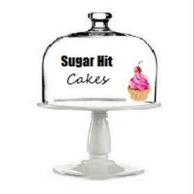 Sugar Hit Cakes