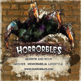 Horrorbles Store