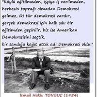 Mustafa Devrim Ulke
