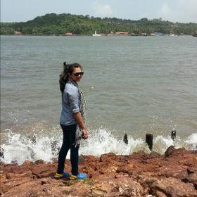 Shreeya Pande
