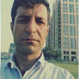 Amir Alizadeh( F4F)