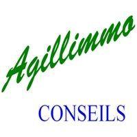Agence AGILLIMMO CONSEILS Immobilier Var