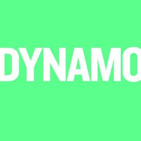 Dynamo brand agency - Dublin