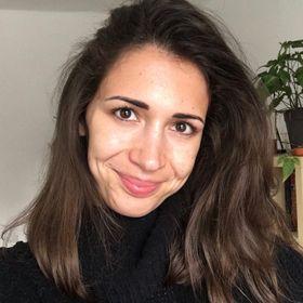 Tamara Toth