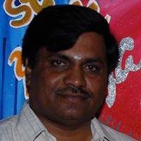 Nagaraj Krishnamurthy
