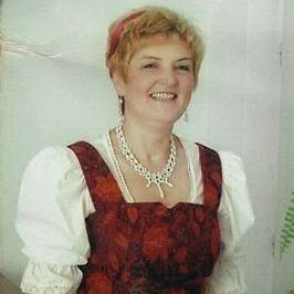 Kovácsné Pánczél