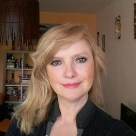 Sarka Vrbenska