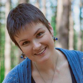 Алина Федотушкина