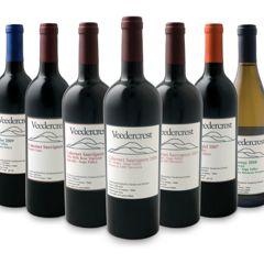 Veedercrest Wines