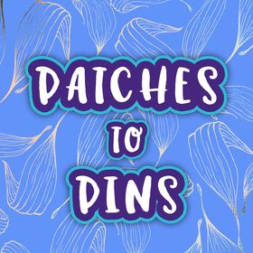 Patches to Pins