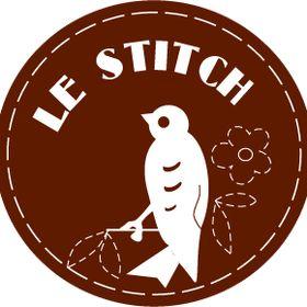 Le Stitch en folie