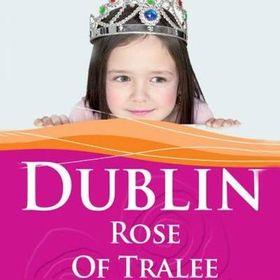 Dublin Rose of Tralee