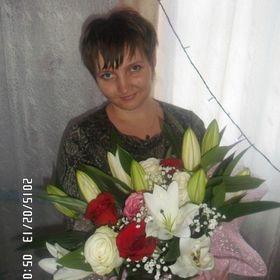 Елена Санина