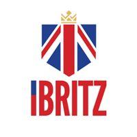 iBritz Website Development