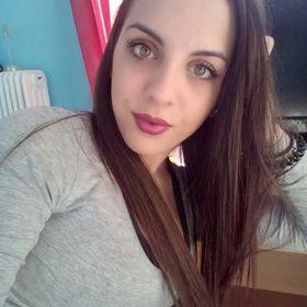 Χριστίνα Γρηγοριάδη