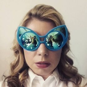 Brandy Klingelpuss's Pinterest Account Avatar