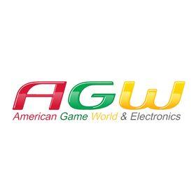 American Game World & Electronics