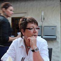 Martina Stork