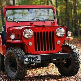 Jeep93