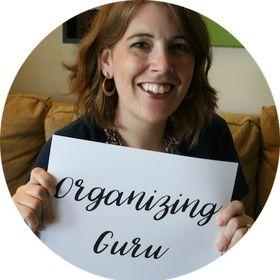 Christina   Streamlined Living :: Organizing Solutions