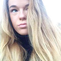 Olivia Sundström