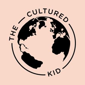 The Cultured Kid | Languages for Kids