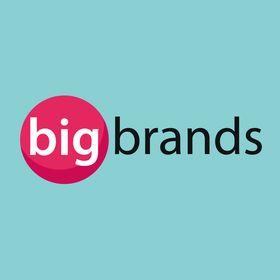 BigBrands - nákupní klub