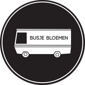 Busje Bloemen