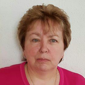 Jiřina Smetanová