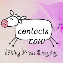 Contacts Cow Contact Lenses