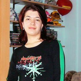 Julia Bodor Saigo
