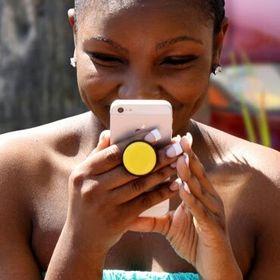 The HandAble Phone Handle