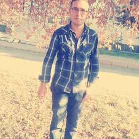 Halil Can