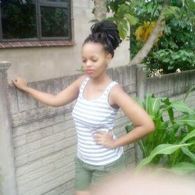 Precious Mkhize