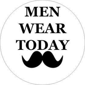 Men Wear Today