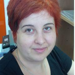 Ioana Kiss-Craciun
