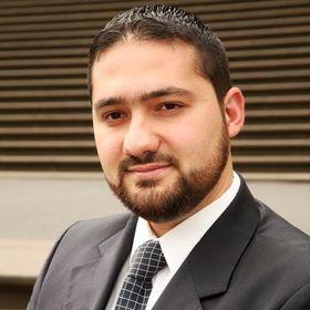 Ayman Alwan