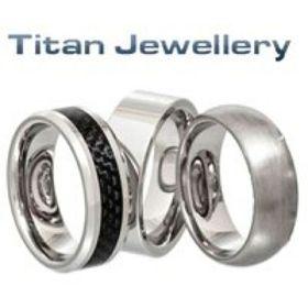 Titan Jewellery