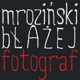 Blazej Mrozinski