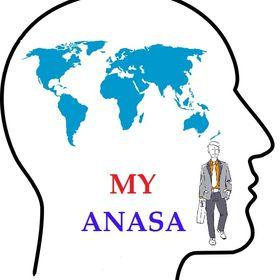 My Anasa (myanasa9915) on Pinterest