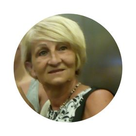 Jarmila Chylíková