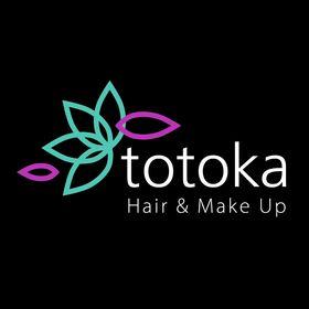 Totoka Hair & Make Up