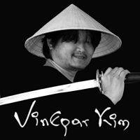 Vladimir Kim (kimuksus) на Pinterest
