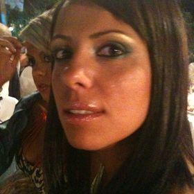 Gianna Tzanetopoulou