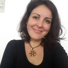 Melinda Madák
