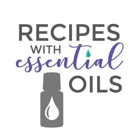 Recipes with Essential Oils