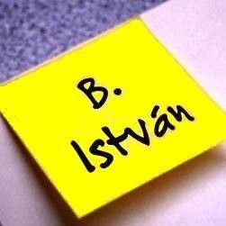 Istvan B.